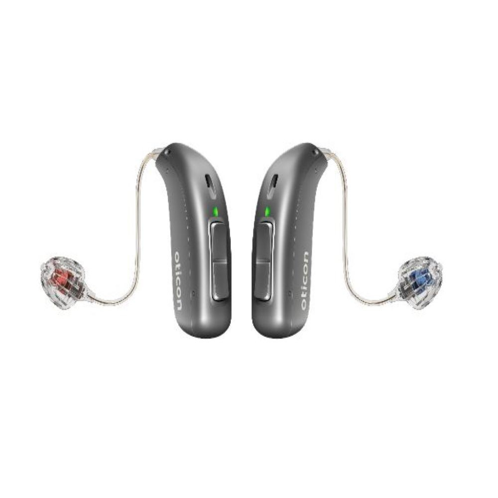 Oticon More Hearing Aid Charger