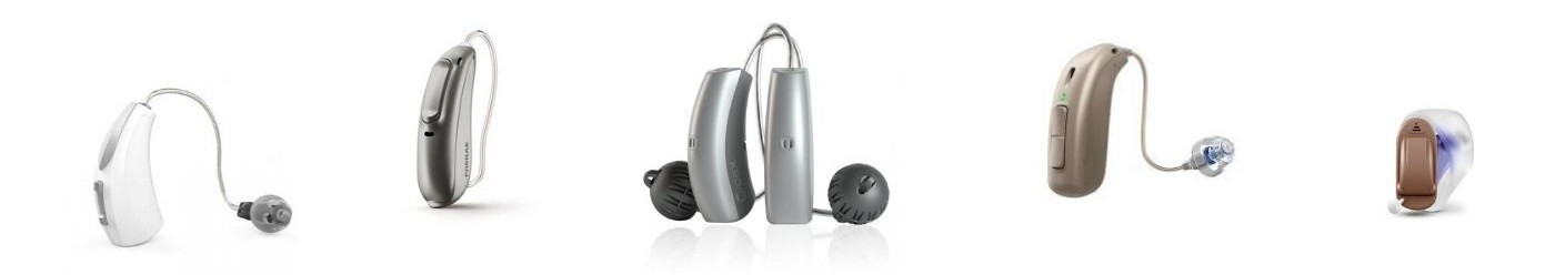 Top 5 Hearing Aids Of 2019 Banner 1