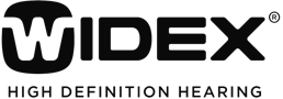 Widex Logo