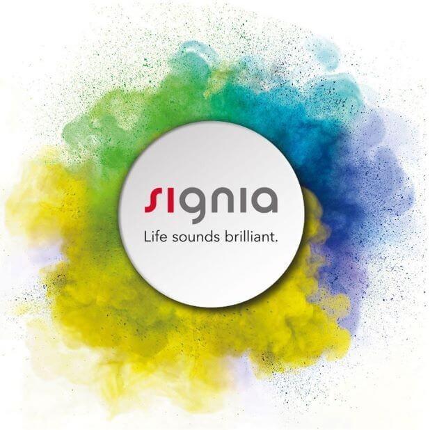 Signia Paint Logo