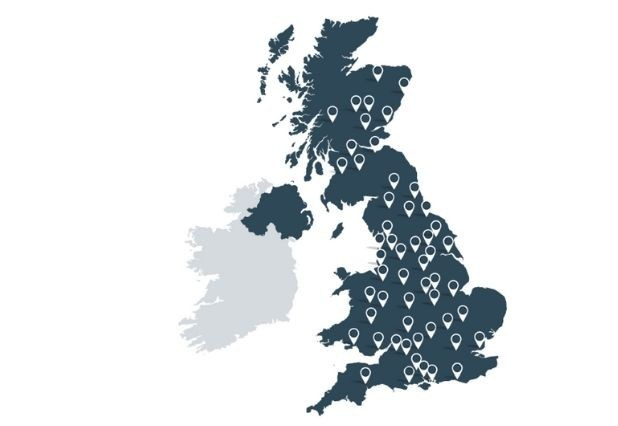 Home Visits in the UK