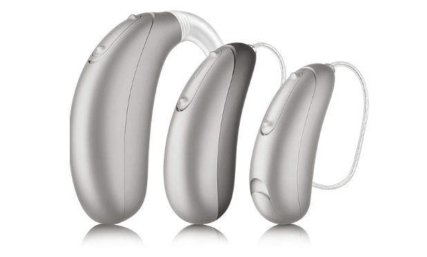 Unitron Discover - Made for Any Phone Hearing Aid