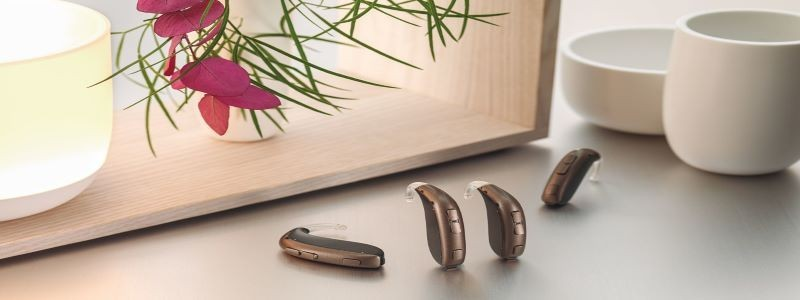 Bernafon Launches Their First Super Power / Ultra Power Hearing Aid - Leox