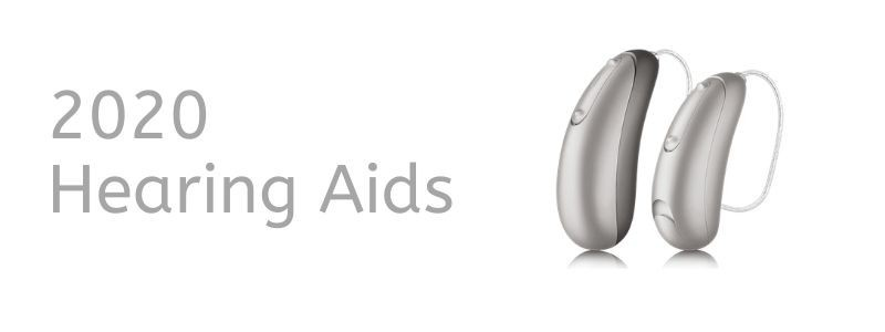 2020 Hearing Aids