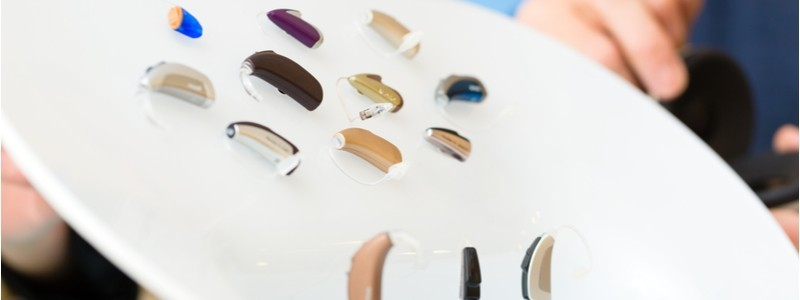 Which type of hearing aid is best for me?