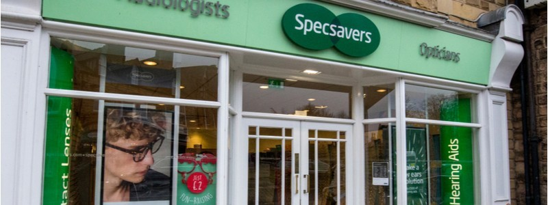 Specsavers Hearcare