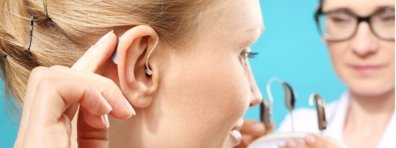 Local independent hearing aid audiologist dispensers