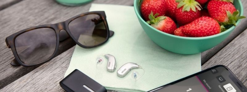 New Oticon Hearing Aids 2020 / 2021