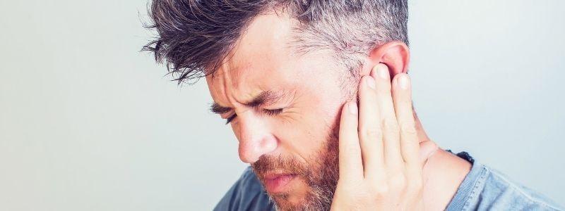 Why do my ears feel blocked?