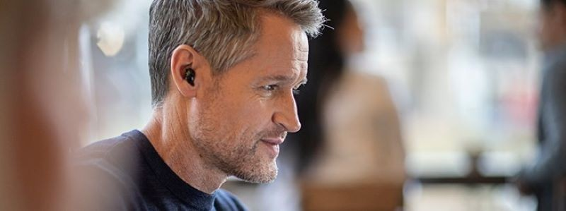 Starkey Livio Edge AI Hearing Aids - A New Generation of Power