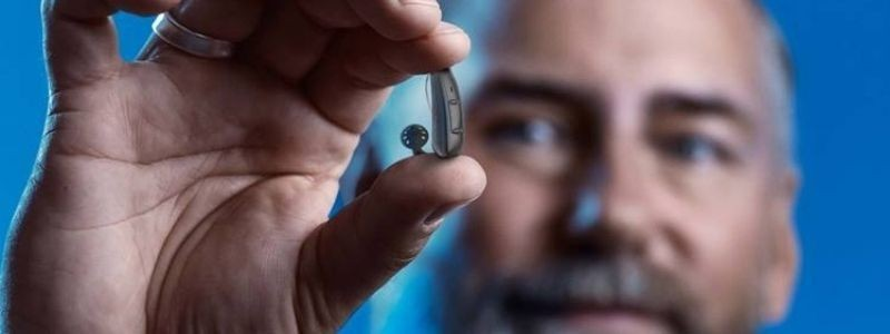 Signia Pure Charge&Go AX Hearing Aid Launch