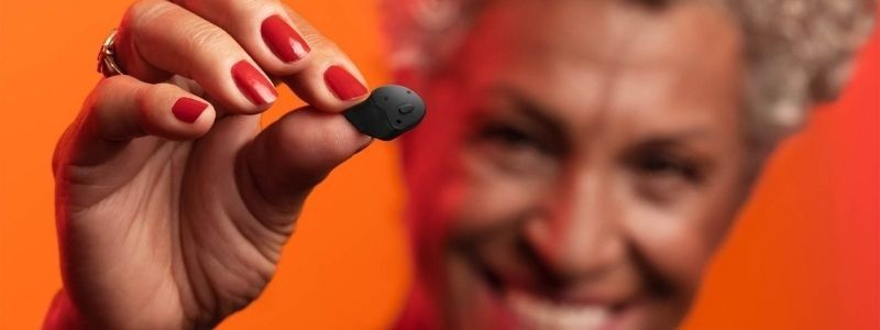 Signia Insio Charge&Go AX Hearing Aid Launch