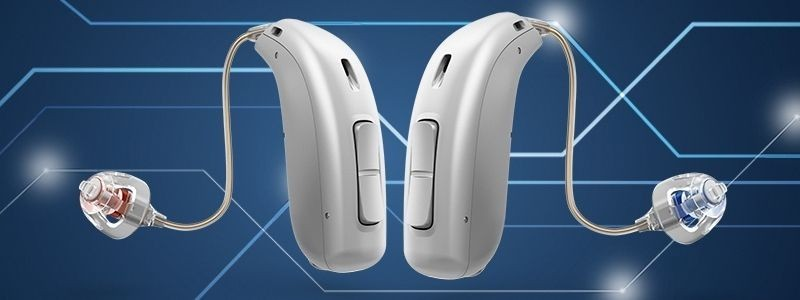Oticon Opn CROS Hearing Aid Launch