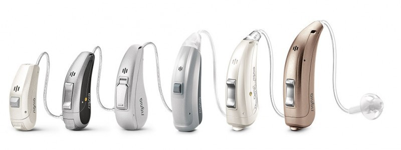 Digital Hearing Aids - What are they?