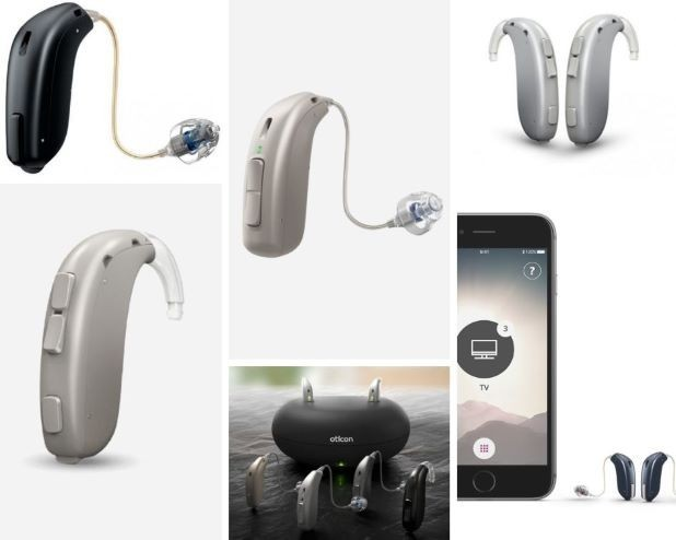 Oticon Best Sellers