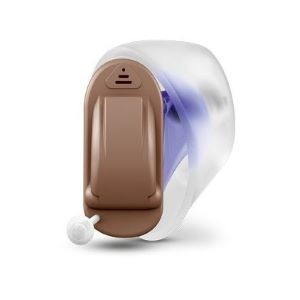 In Ear hearing aids for tinnitus