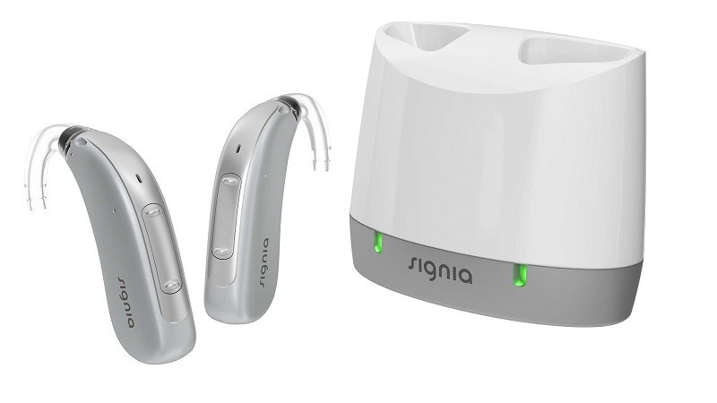 Latest Signia Hearing Aids