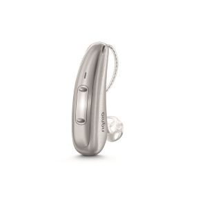Signia Pure X rechargeable hearing aid