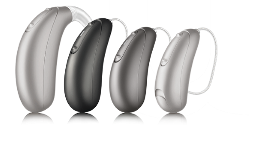 Latest Hearing Aids from Unitron