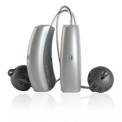 Widex Moment tinnitus hearing aids