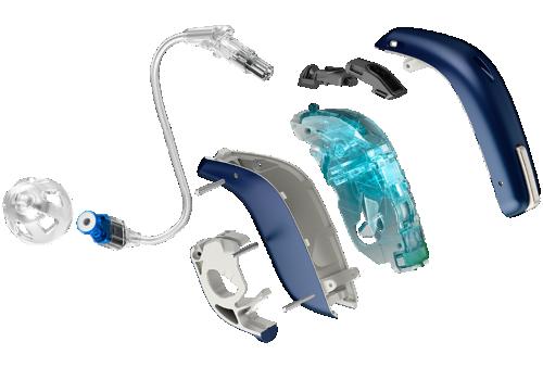 How do digital hearing aids work?