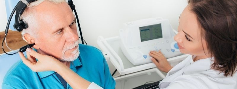 Hearing Aids In The UK