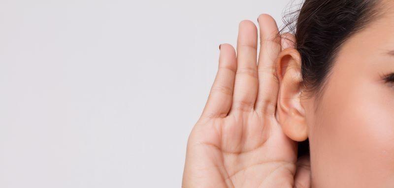 Hearing Loss Treatments Visual