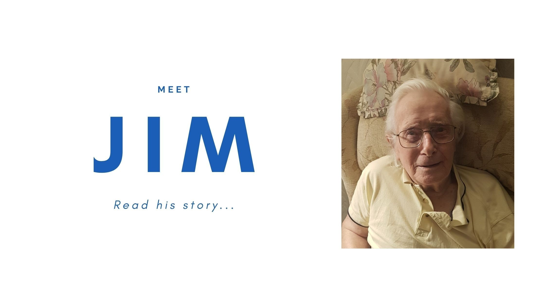 Jim's hearing loss testimonial