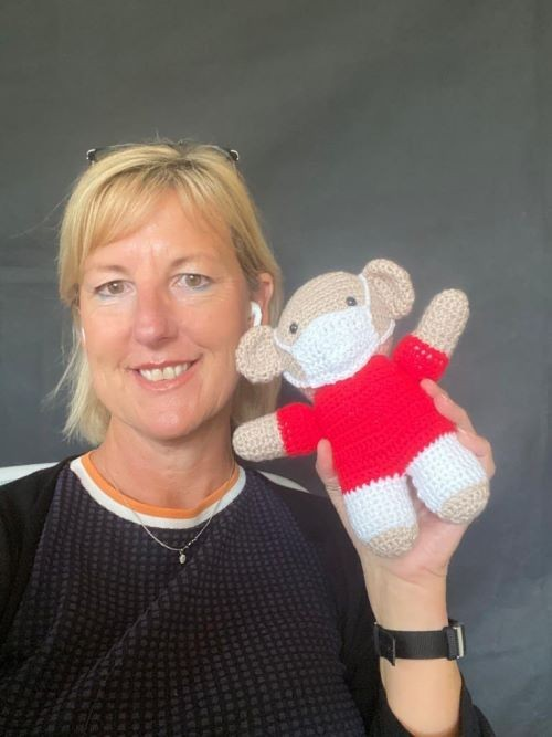 Lesley Weatherson Interview
