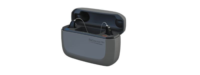 Resound Key Charger
