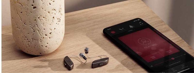 Resound ONE hearing aids