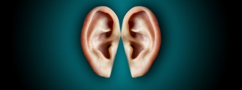 What is earwax