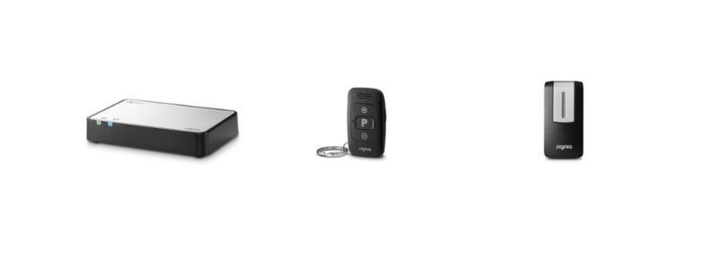 Signia Bluetooth Accessories