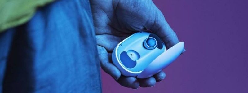 Signia Active Pro Hearing Aids
